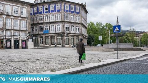 Dados da DGS indicam que há mais três infetados em Guimarães