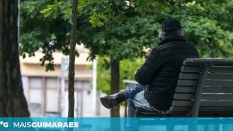 Covid-19: 727 infetados em Guimarães