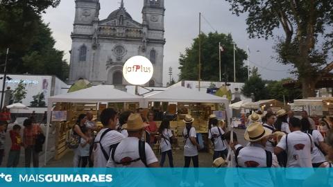 São Torcato: Feira da Terra cancelada