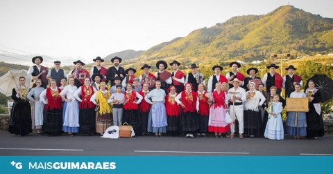 39.º Festival Internacional de Folclore de Vila Nova de Sande cancelado