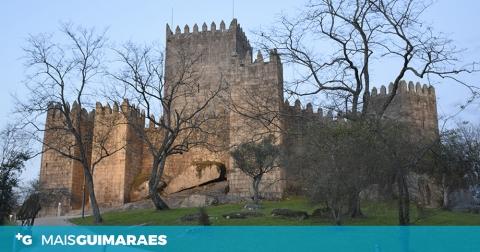 Paço dos Duques, Castelo e Museu de Alberto Sampaio reabrem na segunda-feira