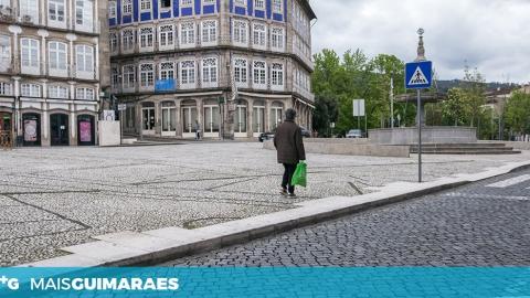 Dados da DGS indicam que há mais seis casos de covid-19 em Guimarães
