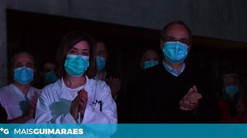 """""""Os enfermeiros merecem o nosso carinho, mas merecem muito mais a valorização da carreira"""", diz Domingos Bragança"""