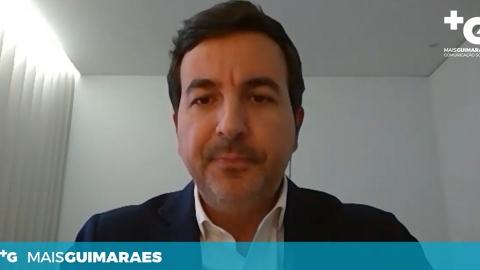 """Bruno Fernandes: """"O presidente da Câmara deveria ter sido mais proativo"""""""