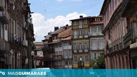 Covid-19: Guimarães com mais sete casos confirmados