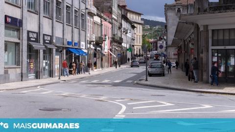 Covid-19: 760 casos confirmados em Guimarães