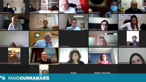 """Covid-19: Domingos Bragança garante """"apoio total e necessário"""" do município aos lares"""