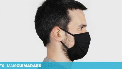 """Máscaras com certificação são """"a única solução"""" para setor têxtil vimaranense"""