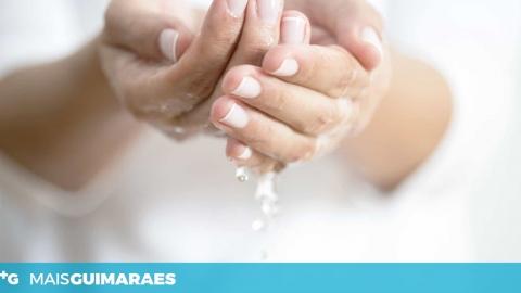 05 de maio é o Dia Mundial da Higienização das Mãos. Este ano pretende-se salvar vidas
