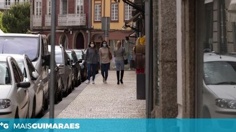Covid-19: 780 casos confirmados no concelho vimaranense