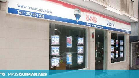 Remax Vitória já retomou atendimento a clientes (PUB)