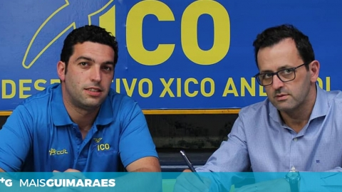 Andebol: Xico acerta renovação com o treinador Pedro Correia